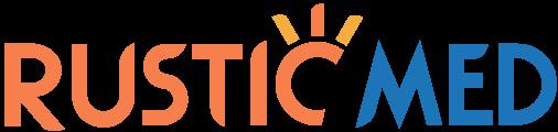Rustic Med Retina Logo