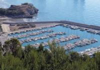 Vista del Puerto Deportivo de Oropesa del Mar